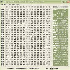 hard disk sector
