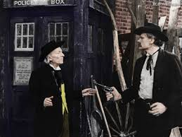 doctor who the gunfighters