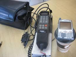 old car phones