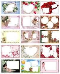 free frames for pictures