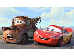 pixar cars photos