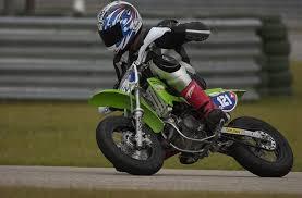 kx moto