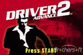 driver 2 games