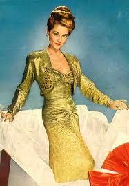 1940 1950 fashion
