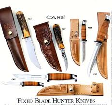 knives hunter
