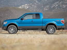 2009 ford fx4