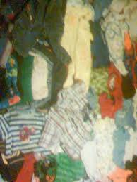 0 clothes