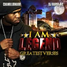 Chamillionaire - From The South