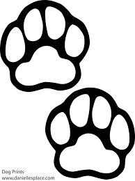 doggie paw
