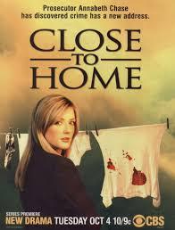 close to home series