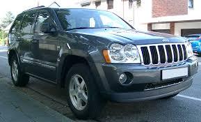 2007 jeep cherokee laredo