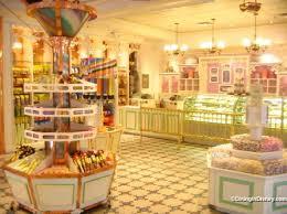 disney world shops