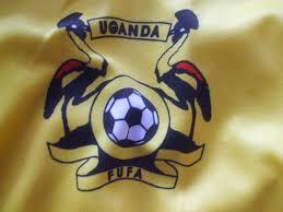 uganda football shirt