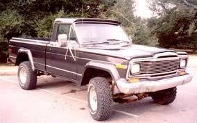 jeep j10 truck