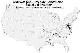 american civil war battle maps