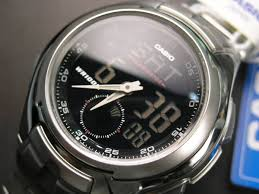 analog digital watches