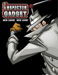 new inspector gadget