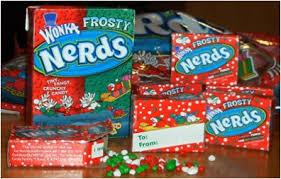 nerds flavors