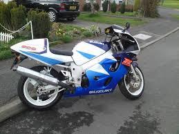 1998 gsxr600