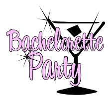party bachelorette