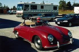 classic porsche cars