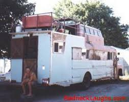 bus campers