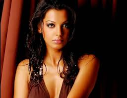 Mugdha's happy with life :  Mugdha Godse ,