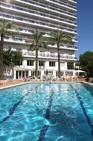 oasis park hotel calella