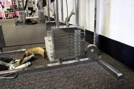universal weight equipment