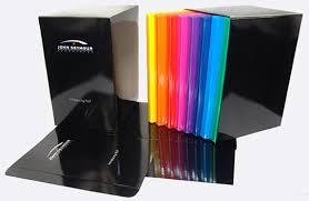 custom dvd box