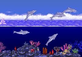 ecco the dolphin game
