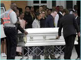 lisa left eye lopez funeral