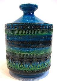 italy pottery