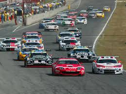 motor racing pictures