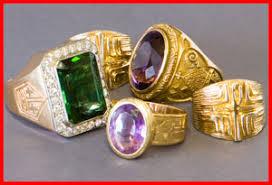 bishops rings