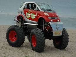 monster truck cars