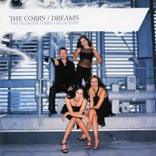 the corrs dreams