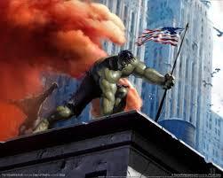 incredible hulk the game