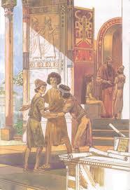 daniel bible story
