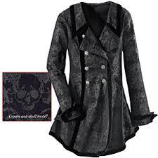 gothic renaissance clothing