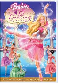 barbie 12 dancing princesses pictures