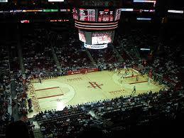 houston rockets basketball