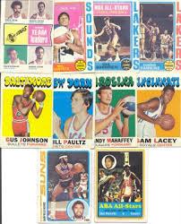 cards basketball