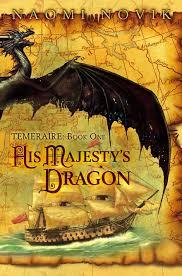 his majesty dragon