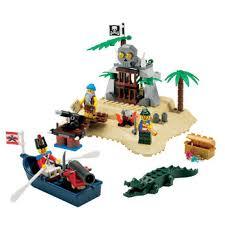 lego pirates 6241