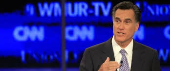 New Hampshire Debate: Mitt