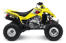 2003 ltz400