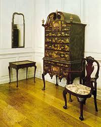 colonial american furniture