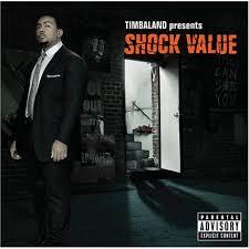 shock value album cover