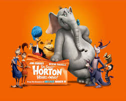 horton hears a